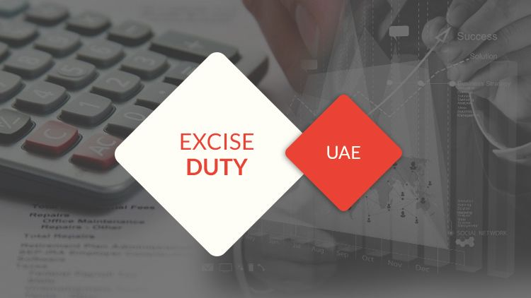 Introduction to Excise Duty in UAE