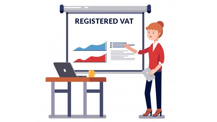 Who are required to register under VAT?