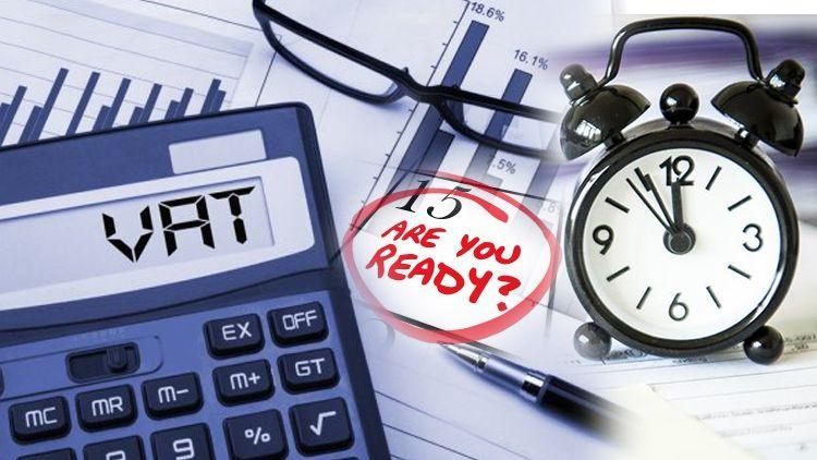 Deadline for GCC VAT Implementation Announced