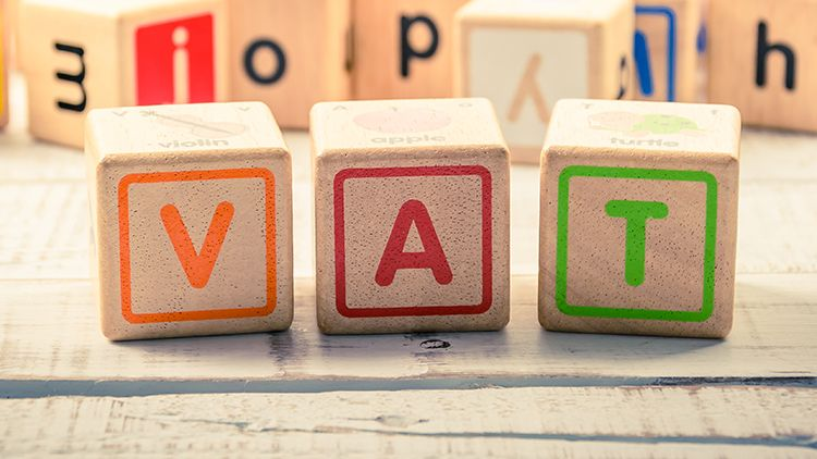Special VAT Rules