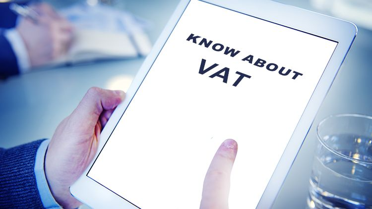 All about VAT in UAE