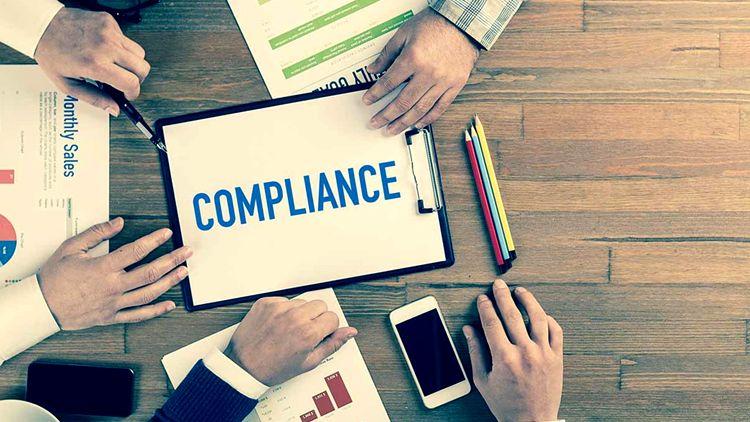 Compliance requirements under VAT