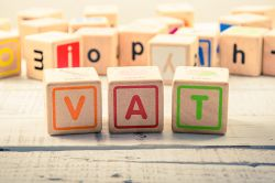 Categories of VAT