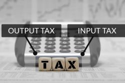 What is Input Tax and Output VAT?