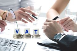 Change in the procedures with the introduction of VAT in UAE