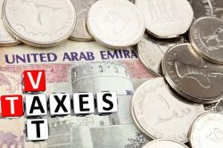 Introduction of New tax laws frame clear picture on UAE VAT