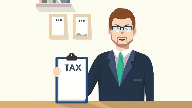 TAX Agent in the UAE as per Federal Law No. (7) of 2017
